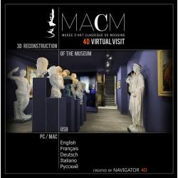 MACM 4D Virtual Visit  for...