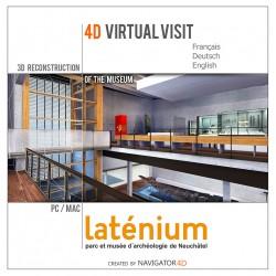 Latenium 4D Virtual Visit...
