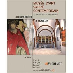 4D MUSEE D'ART SACRE...