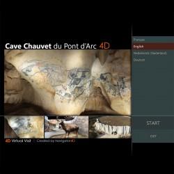 Grotte Chauvet2 4D...