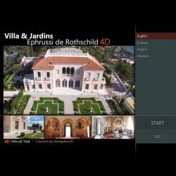 Villa Ephrussi de...