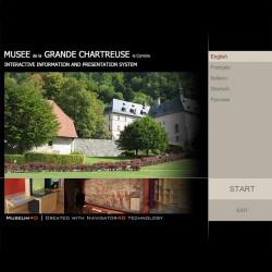 Musee de la Grange...